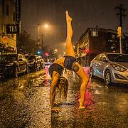The Tattooed Yoga Project