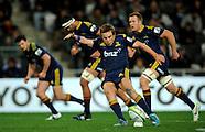 Dunedin-Rugby, Highlanders V Lions 10 May 2014