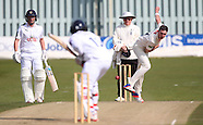 Sussex CCC v Hampshire CCC Friendly 01/04/2016