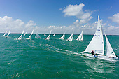 2015 Bacardi Miami Sailing Week