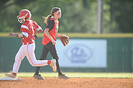 Lafayette High vs. West Lauderdale in MHSAA Class 4A playoff action in Oxford, Miss. on Friday, May 2, 2014.