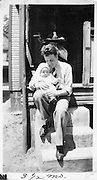 Dino (Danny) and Daniel Doiy.5/1/1938