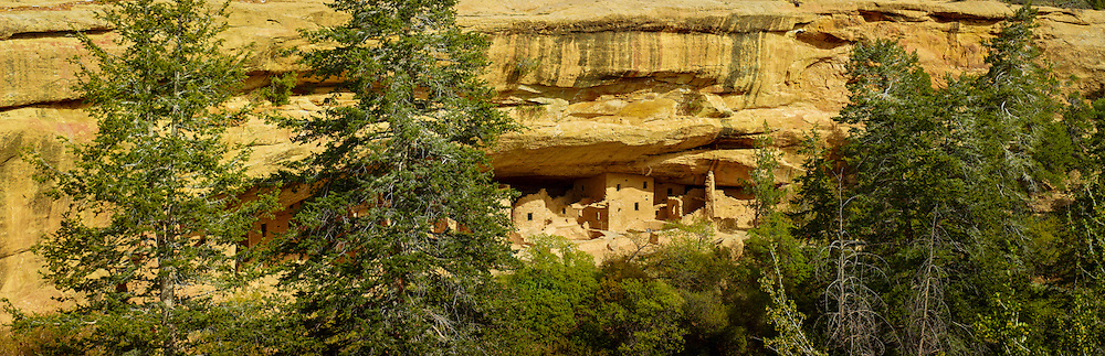 Mesa Verde National Monument