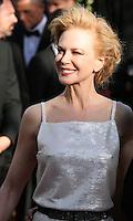 Actress Nicole Kidman at Venus in Fur - La Venus A La Fourrure film gala screening at the Cannes Film Festival Saturday 26th May May 2013