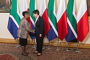Poland: Chairperson of the South Africa National Council of Provinces visits Poland, 23 September 20
