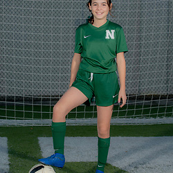 Newman Girls Soccer Portraits - Preview
