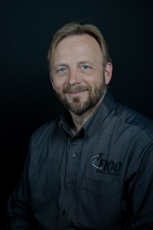 Oklahoma Corporate Photographer