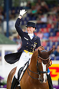 Anabel Balkenhol - Dablino FRH<br /> World Equestrian Festival, CHIO Aachen 2012<br /> © DigiShots