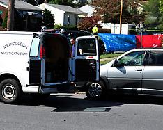 Murder Suicide - Allentown, PA 9/14/2014