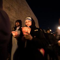 Maundy Thursday 2019, Jerusalem
