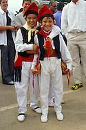 Espa&ntilde;a. Islas Baleares. Formentera. Fiestas de La Mola.<br /> <br /> &copy; JOAN COSTA