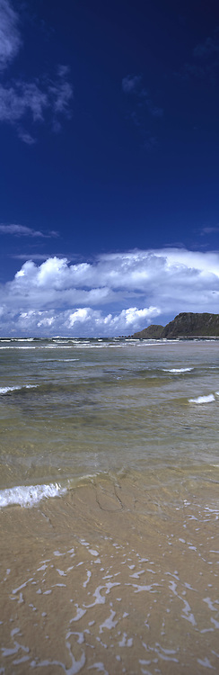 July 21, 2019 - Trawbreaga Bay; Inishowen, County Donegal, Ireland (Credit Image: © The Irish Image Collection/Design Pics via ZUMA Wire)