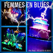 Femmes en Blues (2015)
