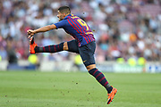 Luis Suarez of FC Barcelona during the UEFA Champions League, Group B football match between FC Barcelona and PSV Eindhoven on September 18, 2018 at Camp Nou stadium in Barcelona, Spain - Photo Manuel Blondeau / AOP Press / ProSportsImages / DPPI