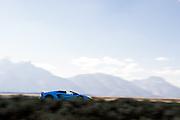 July 31, 2016 - Lamborghini Aventador filming near Jackson, Wyoming