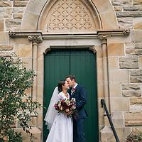 Lizzie & Will ~ Wedding Highlights Gallery