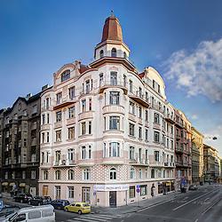 Prazske Rezidence