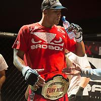 Fury MMA 6 at Proud O2 Arena