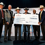 National Western Complex Check Presentation