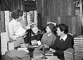 1955 Special for Comhdháil Náisiúnta na Gaeilge - An Club Leabhar - 64,000th Issue
