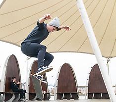 Urban Skatepark
