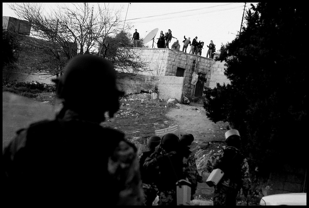 Gaza Protest - 9th Jan 2009,  Amman, Jordan