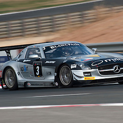 Campeonato FIA GT Series
