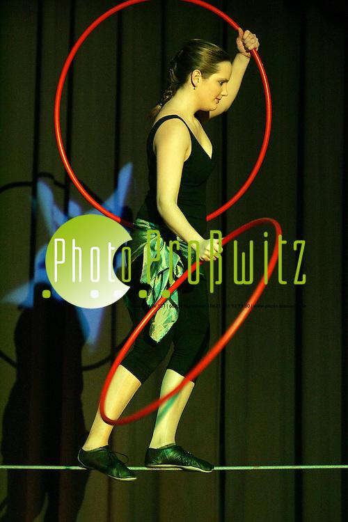 Mannheim. K&auml;fertal. Kulturhalle. Curcus United<br /> <br /> Bild: Markus Pro&szlig;witz<br /> ++++ Archivbilder und weitere Motive finden Sie auch in unserem OnlineArchiv. www.masterpress.org ++++