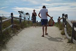 Marconi Beach as part of my #NPS100 Cape Cod National Seashore Beach Crawl. Wellfleet MA Cape Cod