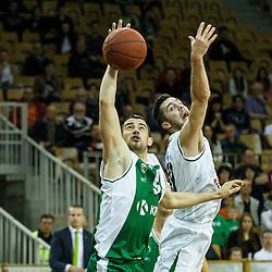 20160507: SLO, Basketball - Nova KBM Champions League 2015/16, KK Union Olimpija vs KK Krka
