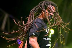 O Rappa no palco principal do Planeta Atlântida 2013/RS, que acontece nos dias 15 e 16 de fevereiro na SABA, em Atlântida. FOTO: Jefferson Bernardes/Preview.com