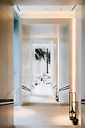 Stairway to The Living Room, Park Hyatt Bangkok