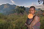 Ethiopia Omo Suri