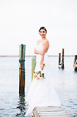Theresa- Bridal Portrait Session in Port Aransas