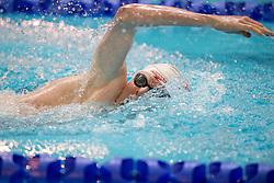 Swimmer  at 2015 IPC Swimming World Championships -