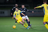 Dundee&rsquo;s Randy Wolters - Dundee v St Johnstone, SPFL Development League at Links Park, Montrose<br /> <br />  - &copy; David Young - www.davidyoungphoto.co.uk - email: davidyoungphoto@gmail.com