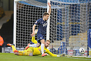 Southend United v Oldham Athletic 19/04/2016