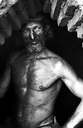 Trabalho escravo - trabalhador carvoeiro do Mato Grosso do Sul, MS..I work slave - coaly worker from Mato Grosso do Sul, MS..Trabalho escravo - trabalhador carvoeiro do Mato Grosso do Sul, MS..I work slave - coaly worker from Mato Grosso do Sul, MS.