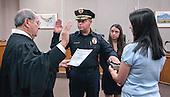 Santa Fe Police Chief Eric Garcia 06/16/2014