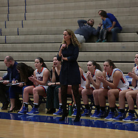 Women's Basketball: Concordia University Wisconsin Falcons vs. University of Wisconsin-Whitewater Warhawks