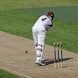 Northamptonshire v Lancashire | LV County Championship | 8 July 2013