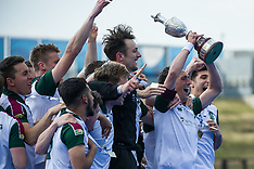 England Hockey League Finals