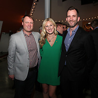 Josh Ferguson, Jessica and Jacob Herschend