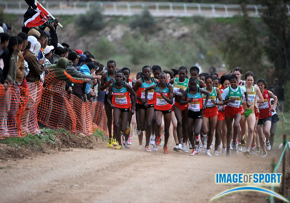 Cross Country: 37th IAAF World Championships-Junior Women