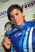 2014.11.08 - Lorsch - European Championships