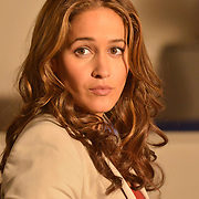 """ROSEWOOD: Jaina Lee Ortiz in the """"Tree Toxin & 2 Stories"""" episode on ROSEWOOD airing Thursday, Nov. 3 (8:00-8:59 PM ET/PT) on FOX. ©2016 Fox Broadcasting Co. CR: Lisa Rose\/FOX"""