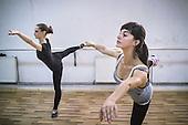 Muhammad Fadli - The Kosovo Ballet