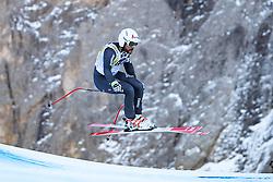 16.12.2016, Saslong, St. Christina, ITA, FIS Ski Weltcup, Groeden, Super G, Herren, im Bild Brice Roger (FRA) // Brice Roger of France in action during men's SuperG of FIS Ski Alpine World Cup at the Saslong race course in St. Christina, Italy on 2016/12/16. EXPA Pictures © 2016, PhotoCredit: EXPA/ Johann Groder