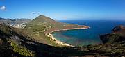 Hanauma Bay, Honolulu, Oahu, Hawaii,