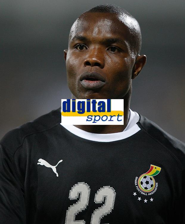 Photo: Steve Bond/Richard Lane Photography.<br /> Ghana v Morocco. Africa Cup of Nations. 28/01/2008. Ghana keeper Richard Kingson